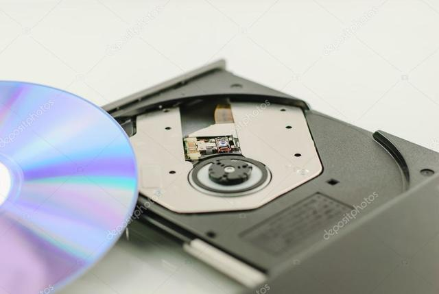 VCD-ROM