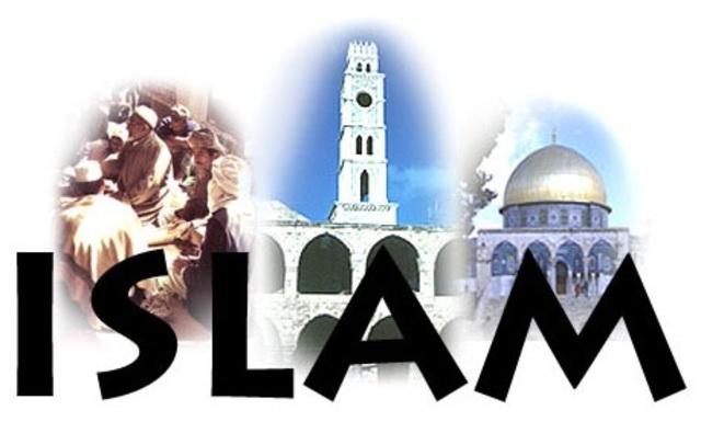 Birth of Muhammad