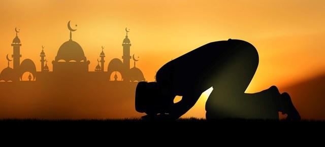Muhammad's First Revelation