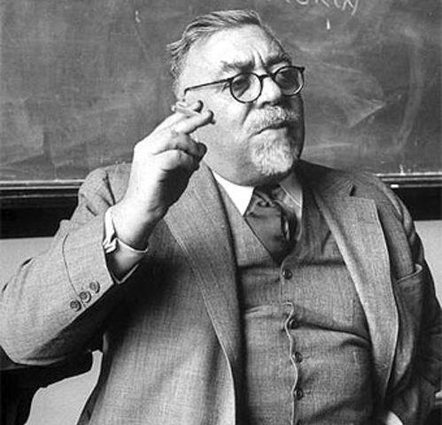 Norbert Wiener (Psicología Sistemica)