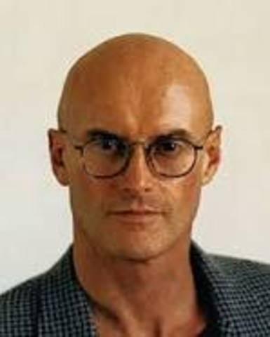 Ken Wilber (Psicología Transpersonal)