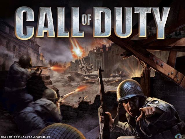 Call Of Duty Made