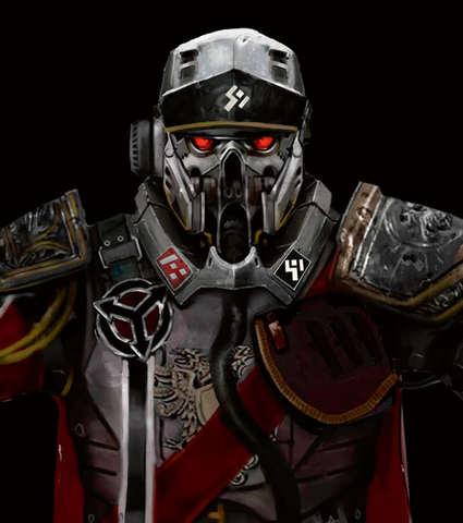 Killzone History