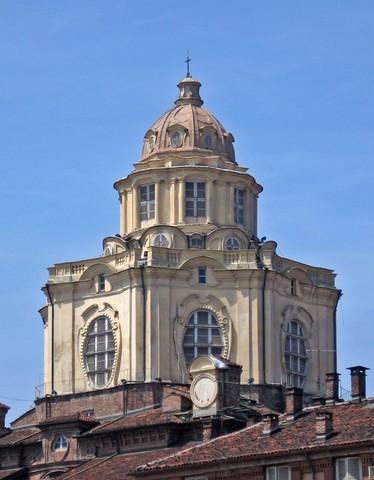 Guarino Guarini, Chiesa di San Lorenzo