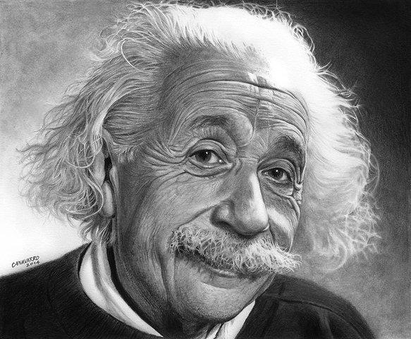 Альберт Эйнштейн, Мариан Смолуховский