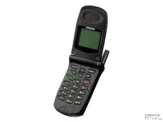 Samsung SCH-800