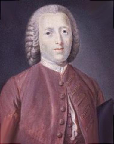 John Nedham
