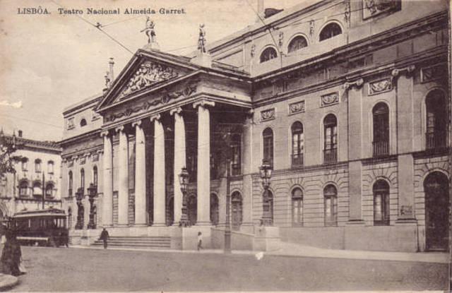 1ª metade do século XIX