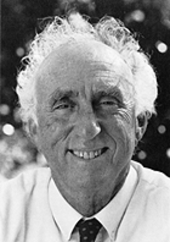 Martin Perl