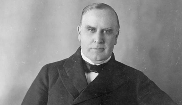 Hawaii William Mckinley