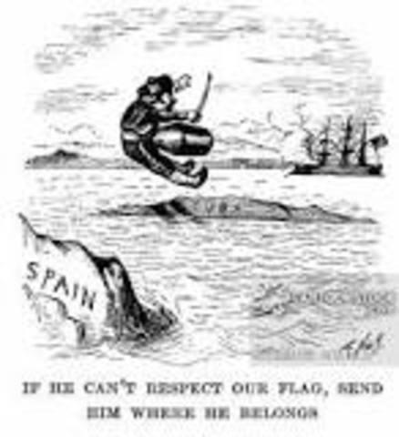 Spanish-American War Teller Amendment