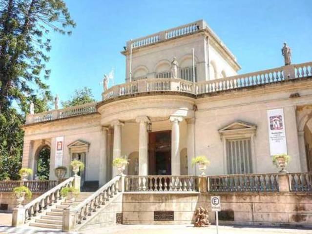 Museo de Juan Manuel Blanes*!