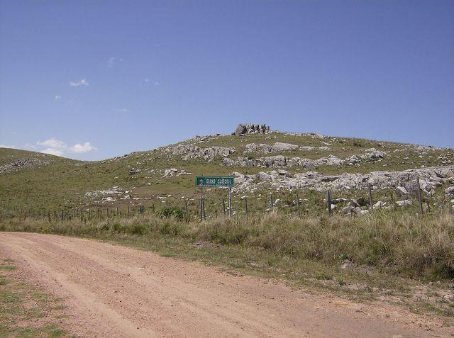 Cerro Catedral*