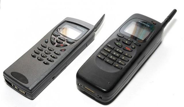 Teléfono 5
