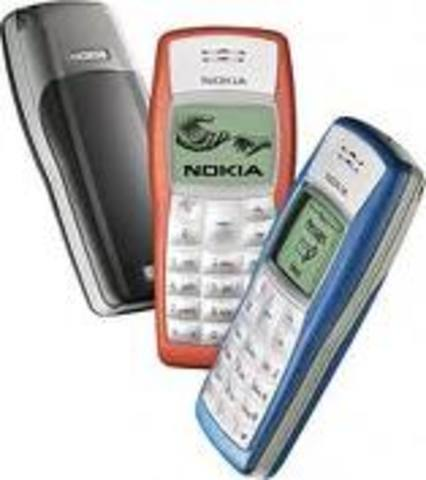 Teléfono 6