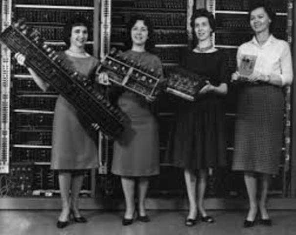 Código ENIAC