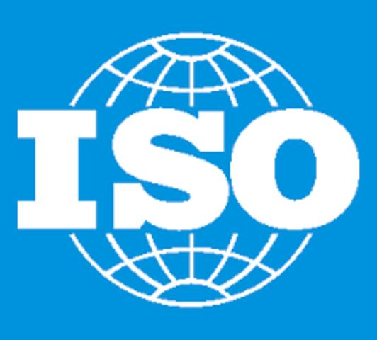 Se publica la primera norma internacional ISO