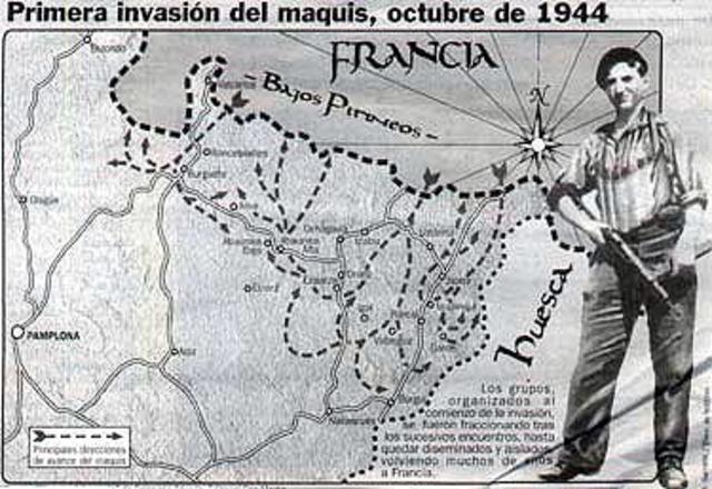 Operación Reconquista de España
