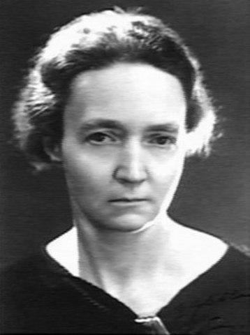 Iréne Joilt-Curie
