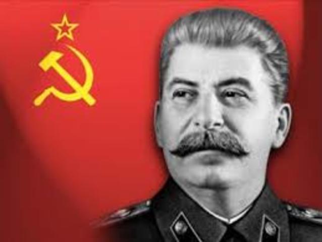 Kommunistide Võimuletulek