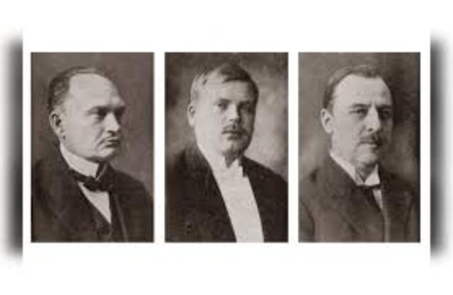 Moodustati Eestimaa Päästmise Komitee