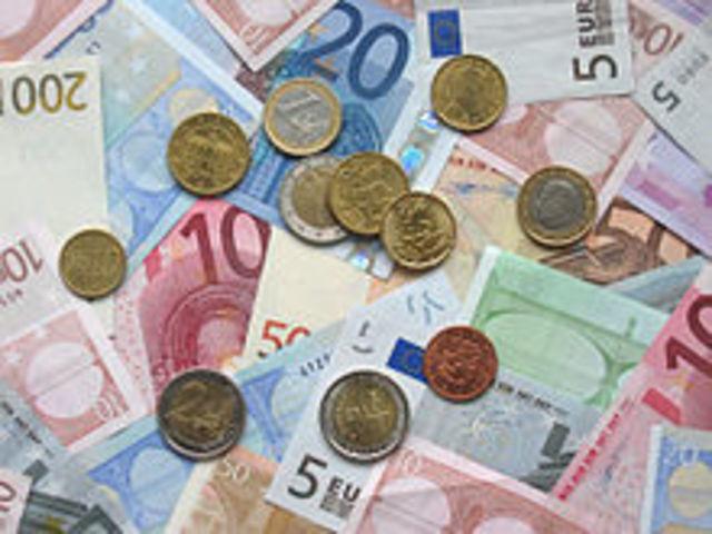 Euro Eestisse