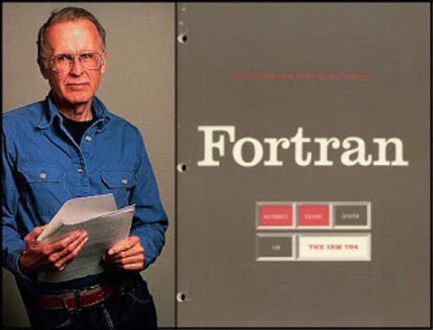 """FORTRAN """"0"""""""