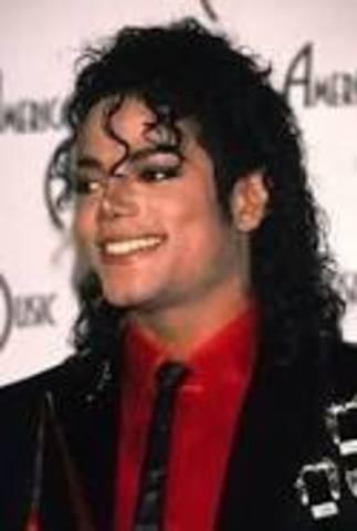 artist/Michael Jackson