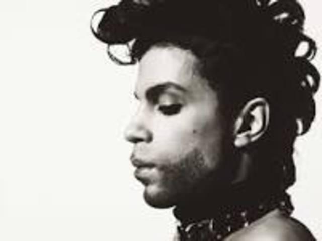 artist/ prince