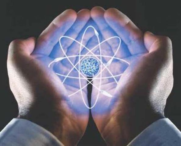 """Проект """"Атомная технология"""""""