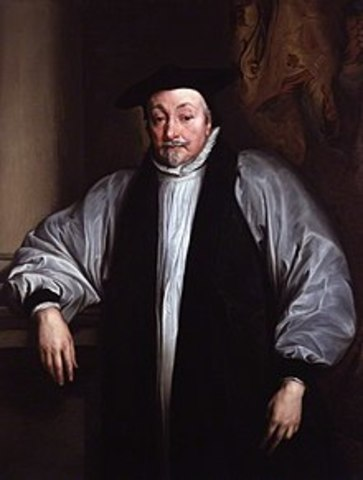 Execution of William Laud