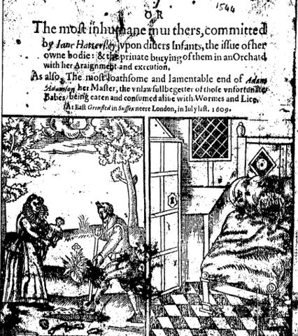 (Lauren) Doctrine of Infanticide