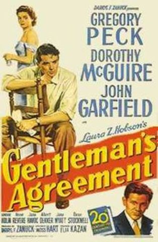 Japan Gentlemen's Agreement