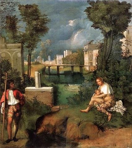Renacimiento Veneciano