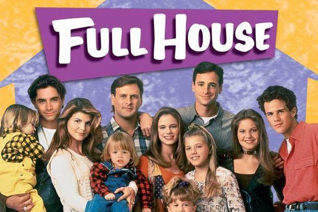 tv show/full house