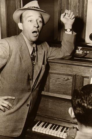 Bing Crosby Enterprises