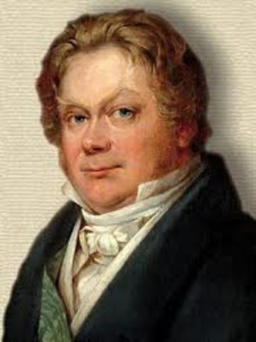 Jacob Berzelius