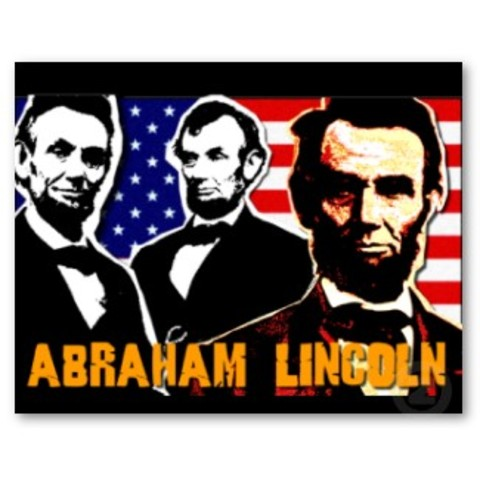 Lincoln Is Re-Elected