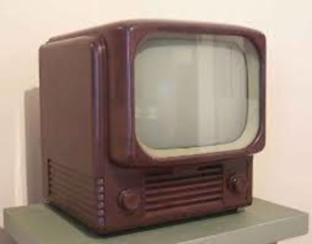 Tv Electrónica