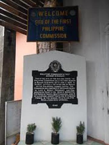 Philippine Commission