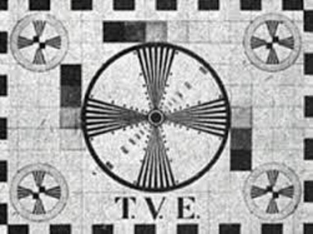 Se funda Televisión Española.