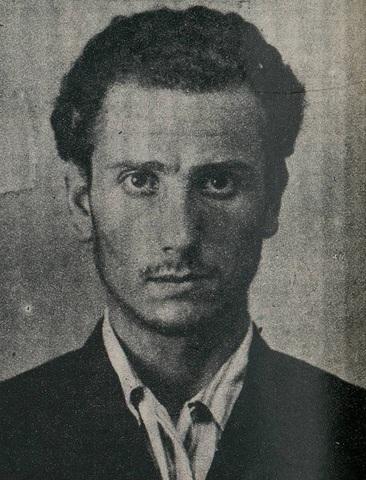 Muerte de José Luis Facerías.