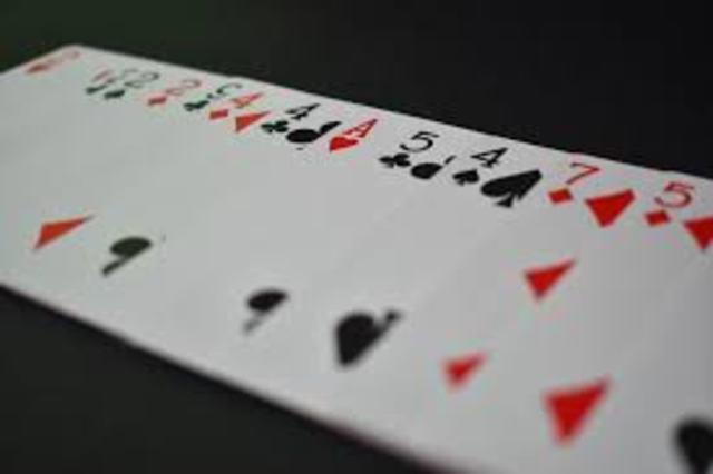 Las cartas!