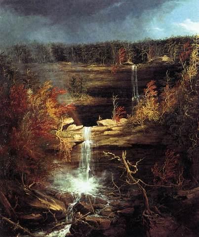 Cataratas de Kaaterskill