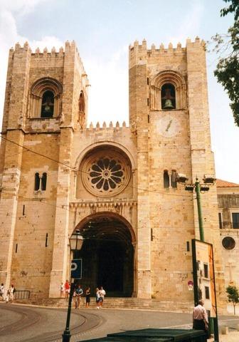 Catedral de Santa María la Mayor