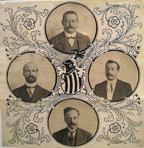 La Liga Regionalista