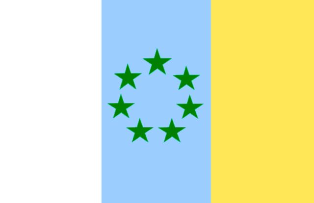 El Partido Nacionalista Canario