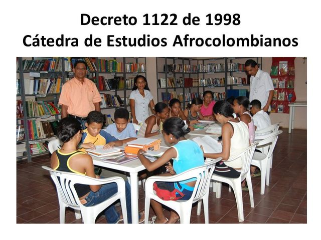 Decreto 1122 de 1998