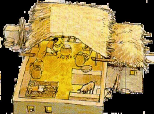 NEOLÍTICO (10 000 – 3 500 a.C.)