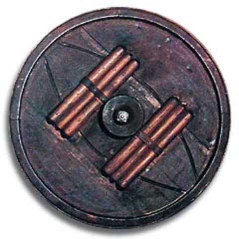 Rueda (3500 a.C).Objetos Técnicos y Tecnologías Incorporadas